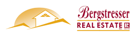 Bergstresser Real Estate Logo